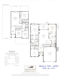 Mad park bridgeport floor plan